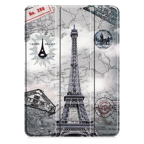 Smart Book Case Eiffeltoren