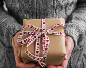 italiaans cadeaupakket